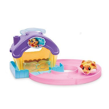 SPINMASTER Hamsters Playset Casa Sprinkles 6031571 20083007