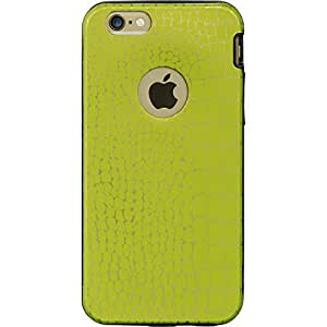 Dream Wireless IMD TPU PC Hybrid Case for iPhone 6 - Retail Packaging - Green Skin