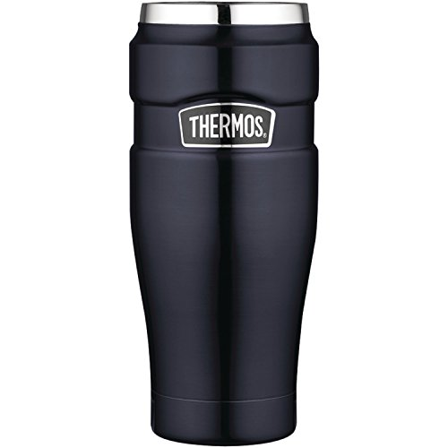 Thermos Stainless King 16 Ounce Travel