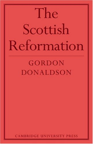 Scottish Reformation