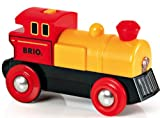BRIO 33225 Two-way Battery Powered Engine