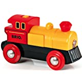 BRIO 33594 Two-way Battery Powered Engineby Brio