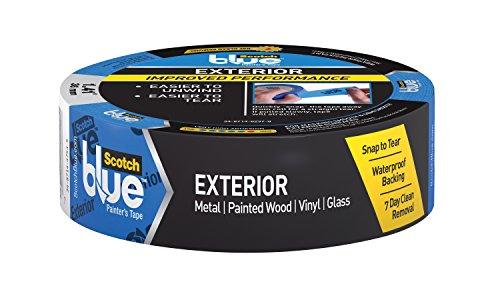 Scotchblue 2097 36ec Exterior Surfaces Painter 39 S Tape X 45 Yard Toys Games Toys Wind