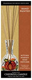 A Cheerful Giver Reed Diffuser, Pumpkin Pie