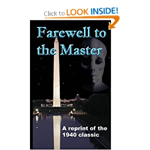 Farewell to the Master: The Day the Earth Stood Still by