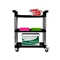 3-Tier Utility Cart
