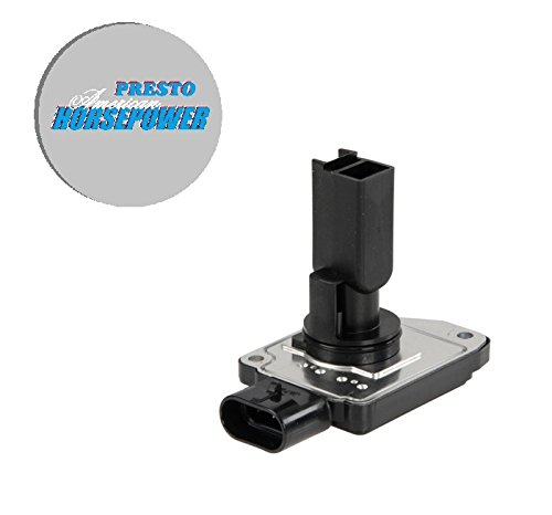 Presto American Horsepower Mass Air Flow Sensor fits General Motors with PAH Coaster (Presto Motor compare prices)