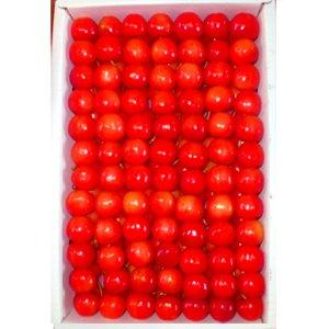 高級さくらんぼ 紅秀峰(鏡詰め1kg) 限定50個