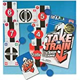 Bicycle Take the Train Card Game