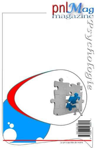 Couverture du livre pnlMag : le magazine du bien-être, numéro 1