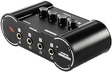Proel hpamp1044canales Amplificador de auriculares