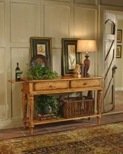 Cheap Wilshire Sideboard Table (B003JUWS1W)
