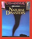 Exploring Natural Disasters (1561564877) by Stella Sands