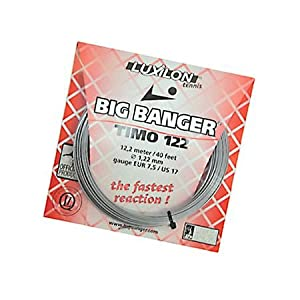 Luxilon Big Banger Timo 17l Tennis String Set