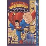 Superman - Originales Aventuras Animadas, Vol. 3