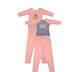 Rute Pink Sets