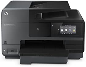 HP OfficeJet Pro 8620 Wireless All-in-One Color Inkjet Printer (A7F65A)