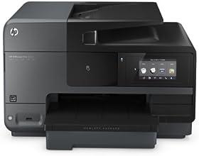 HP OfficeJet Pro 8620 Wireless All-in-One Color Inkjet Printer (A7F65A)