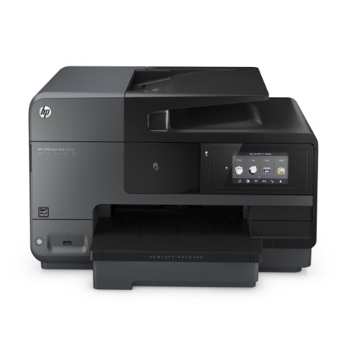 Hp Officejet Pro 8620 Wireless All-In-One Color Inkjet Printer (A7F65A#B1H) front-968653