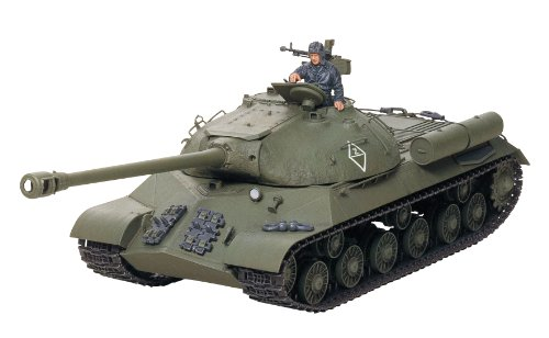 1/35 ミリタリーミニチュアシリーズ N0.211 ソビエト 重戦車 JS3 スターリン 3型 35211