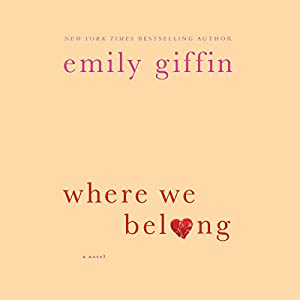 Where We Belong | [Emily Giffin]