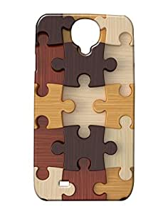 Pickpattern Back Cover for Samsung Galaxy S4 i9500