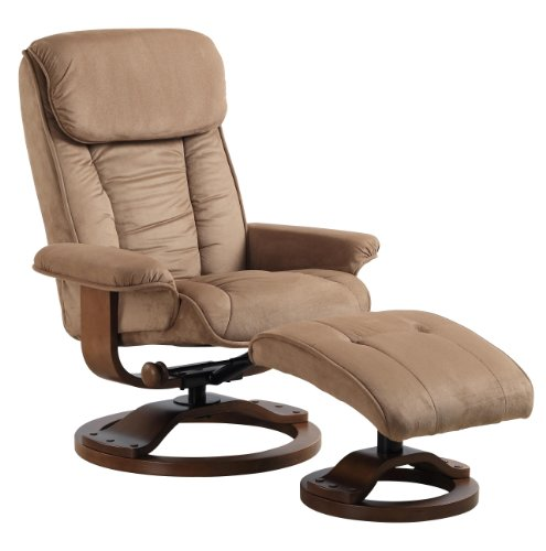 Swivel Recliner Chairs Contemporary 13358