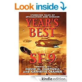 Year's Best SF 9 (Year's Best SF (Science Fiction))