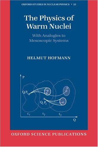 The Physics of Warm Nuclei: with Analogies to Mesoscopic Systems