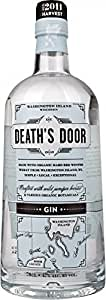Death's Door Gin Wheat Base 70 cl
