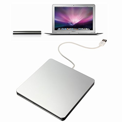 BESTRUNNER-CDDVD-RW-Brenner-USB20-DVD-Laufwerk-Universal-DVD-SuperDrive-Original-Chip-mit-127mm-Bauhhe-fr-Apple-Macbook-Macbook-Pro-iMac-Macbook-Air-oder-anderen-LaptopDesktop-schwarz