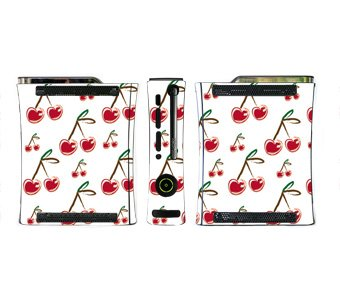 Cherries Skin for Xbox 360 Console