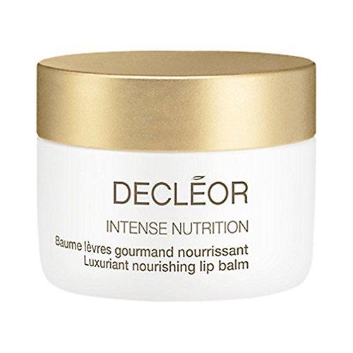 Decleor-Intense nutrition levres seches baume 10 ml donna