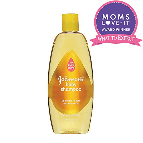 No More Tears Baby Shampoo front-1078299
