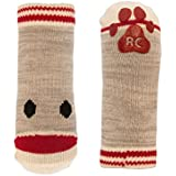 RC Pet Products Pawks Dog Socks, X-Small, Puppet
