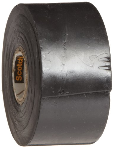 3M Linerless Electrical Rubber Tape 2242, 1-1/2