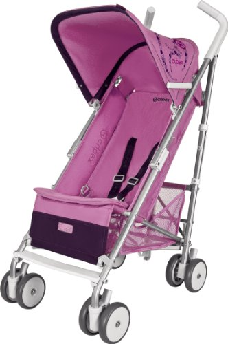 Cybex 2010 Ruby Lightweight Stroller in Berry **CLOSEOUT**