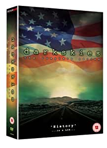Dark Skies: The Complete Series [DVD]