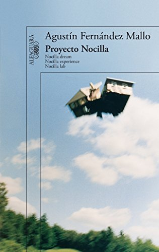 Nocilla Dream descarga pdf epub mobi fb2