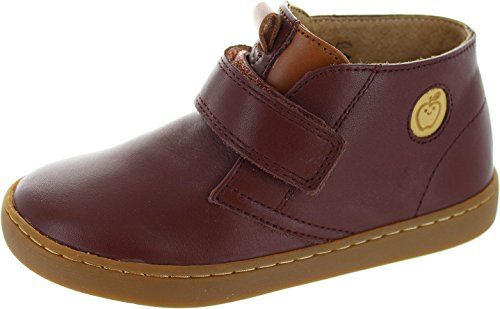 Shoo Pom Play Desert Vel, Stivali bambini marrone Brown, marrone (Brown), 31 EU Bambino