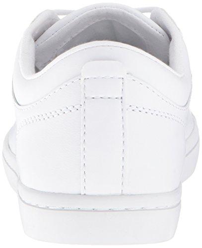Lacoste Women's Straightset BL 1, White, 7.5 M US