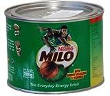 Nestle Milo Powder 200g - CLF-NES-M27061