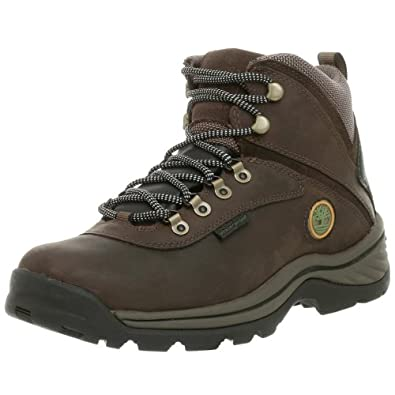 亚马逊美国_Timberland 男款White Ledge 野外登山靴