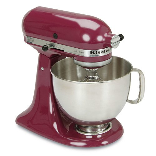 Best Buy Kitchenaid Ksm150ps Artisan Stand Mixer 2013