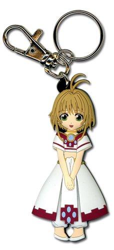 Tsubasa Sakura Pvc Keychain