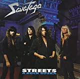 Streets - A Rock Opera By Savatage (0001-01-01)