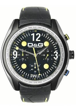 Dolce & Gabbana Men's PERFORMANCE Watch DW0311