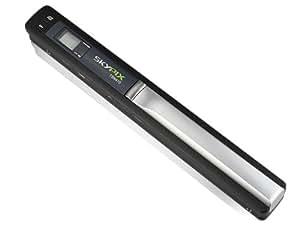Vanstore-Skypix Original Mini Scanner Handy Portable Document Facile à Utiliser Légers à Transporter Bonne Garantie