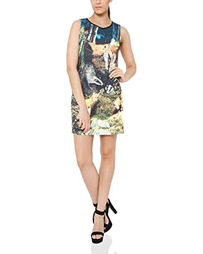 Tantra Vestido Squarrel Dress
