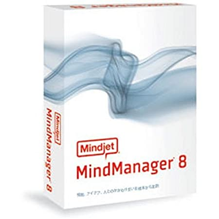Mindjet MindManager 8 [Old Version]